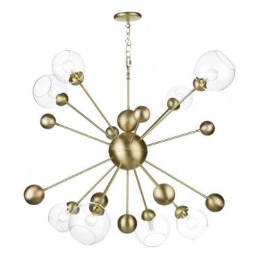 20+ Best Chandeliers vintage crystal and brass images